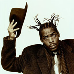Coolio, Sumpin' New (1994)
