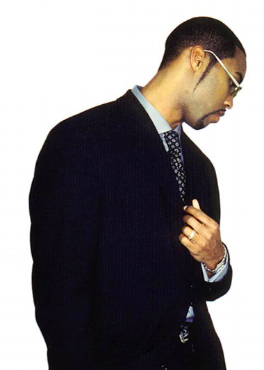 Montell Jordan, This Is How We Do It (1995)