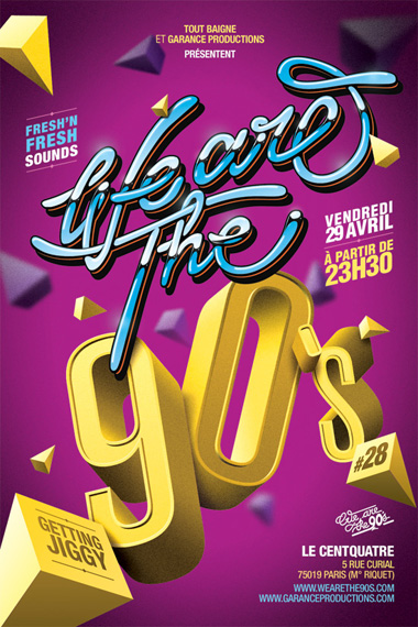 We Are The 90's #28