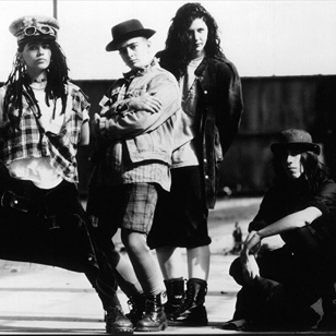 4 Non Blondes, What's Up (1993)