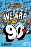 We Are The 90's #65