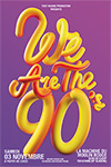 We Are The 90's #107